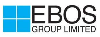 ebos group logo