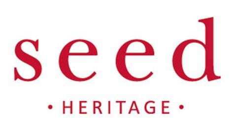 seed heritage logo
