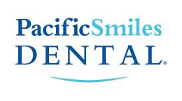 Pacfific smiles dental logo