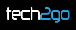 Tech2go logo